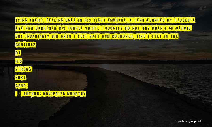 Kavipriya Moorthy Quotes 1300069