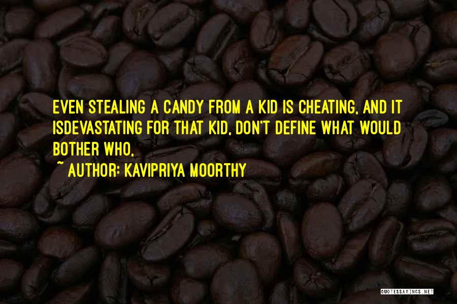 Kavipriya Moorthy Quotes 1774871