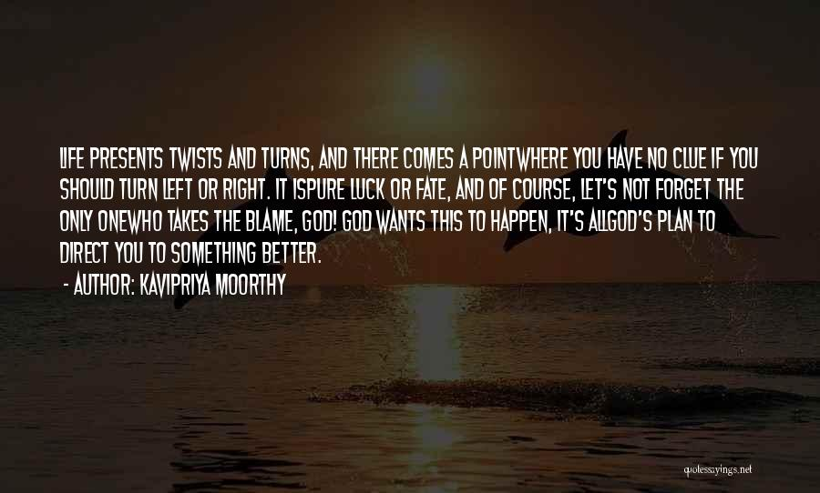 Kavipriya Moorthy Quotes 2090782