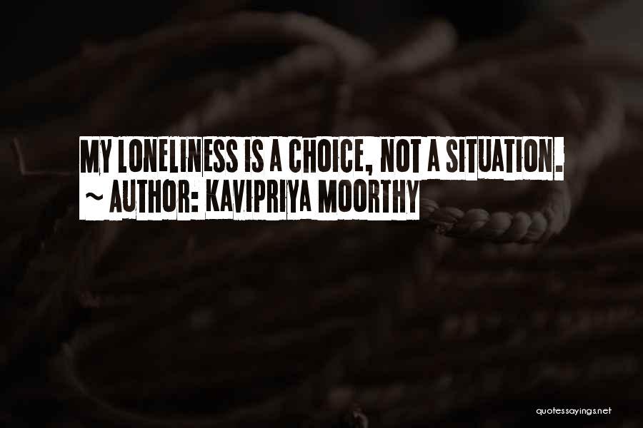 Kavipriya Moorthy Quotes 2205852