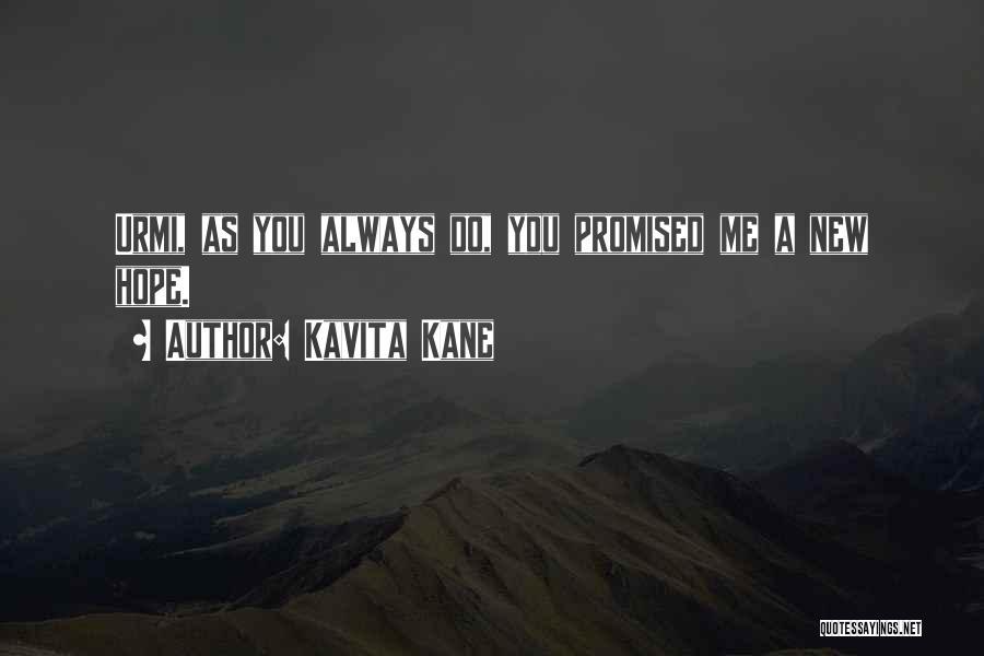 Kavita Kane Quotes 100739