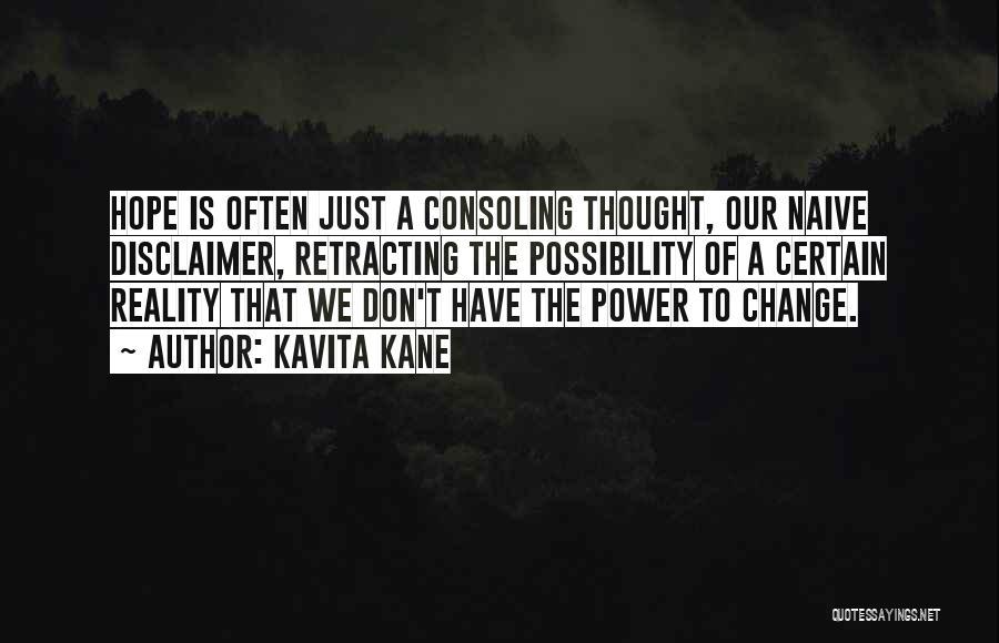 Kavita Kane Quotes 1371813