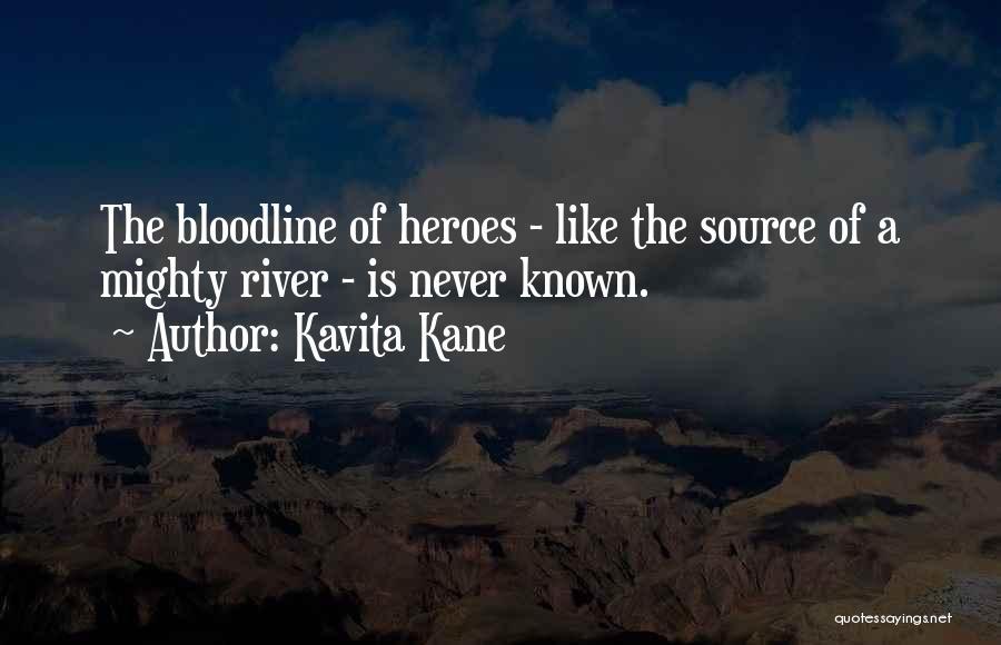 Kavita Kane Quotes 1510533