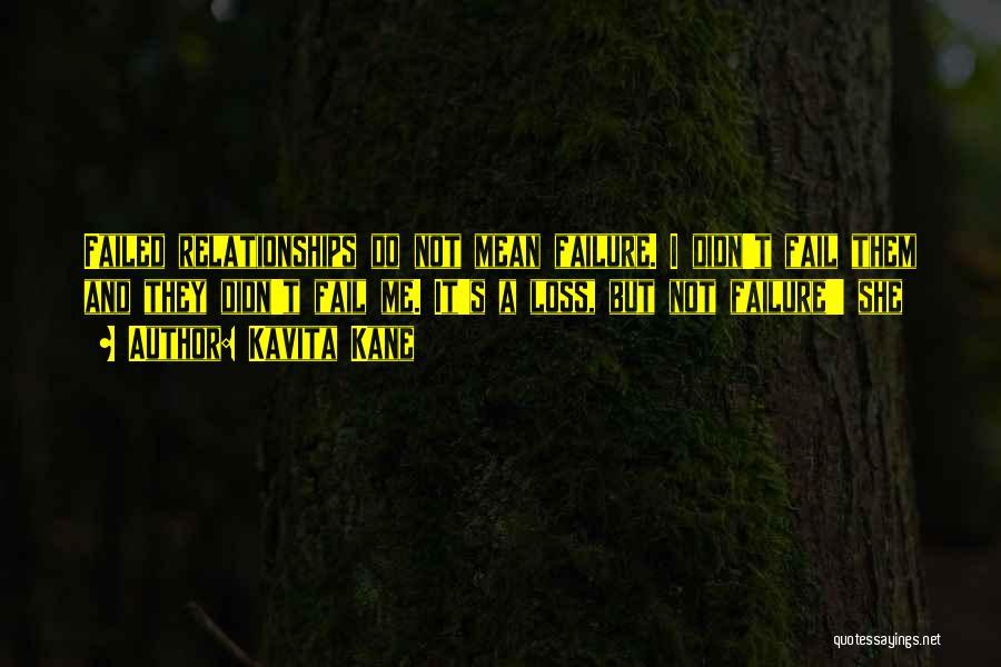 Kavita Kane Quotes 154966