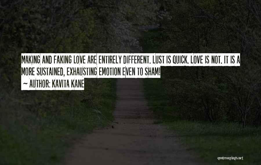 Kavita Kane Quotes 1559101