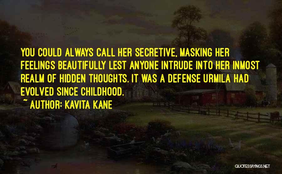 Kavita Kane Quotes 1582992