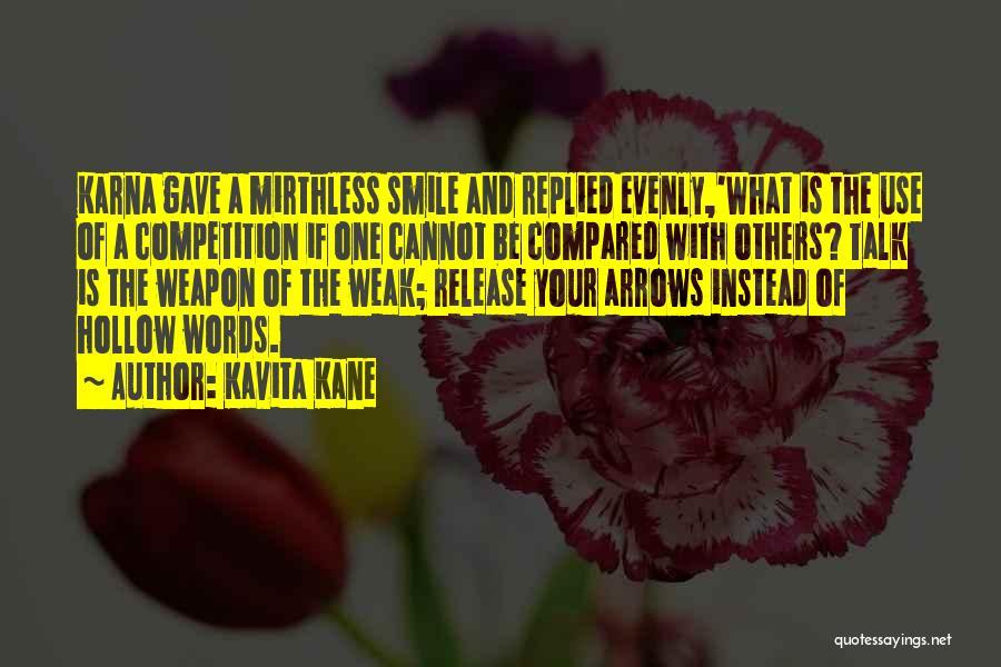 Kavita Kane Quotes 164630