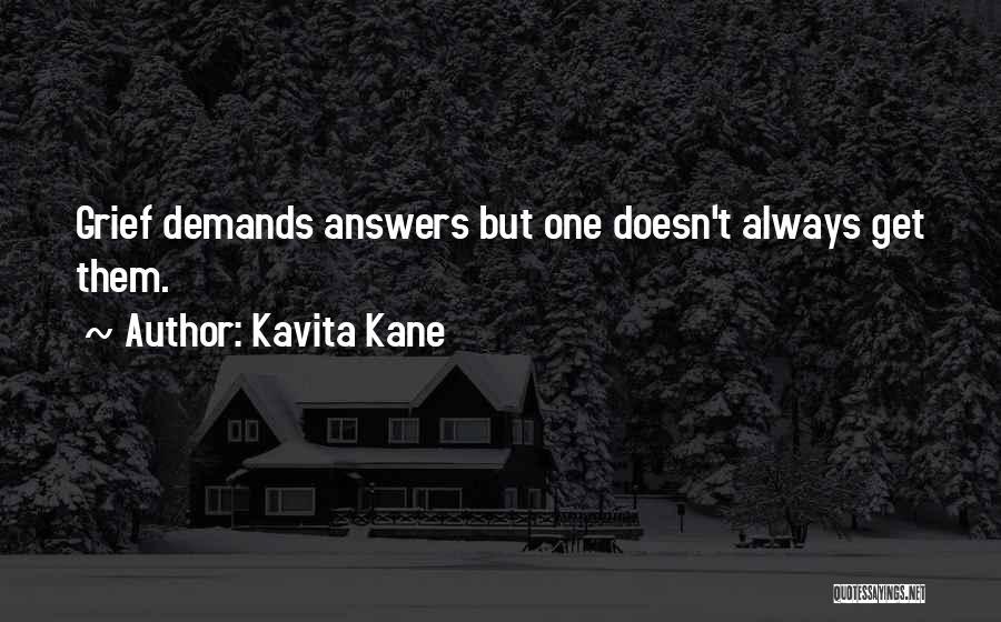 Kavita Kane Quotes 1807547