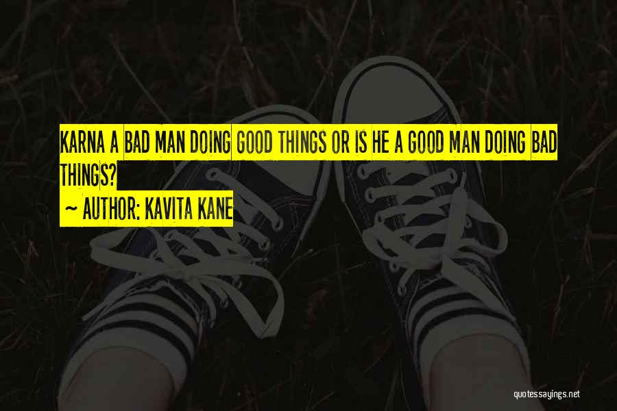 Kavita Kane Quotes 1860652