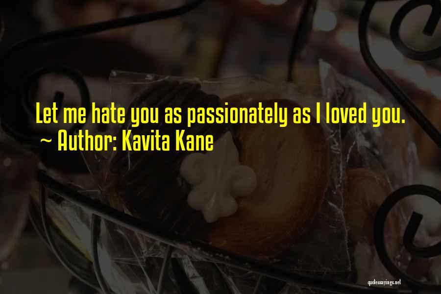 Kavita Kane Quotes 2232390