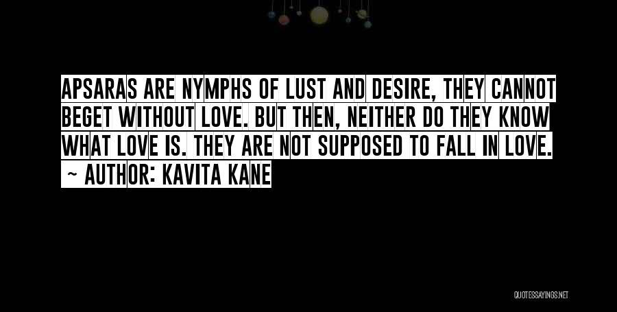 Kavita Kane Quotes 339537