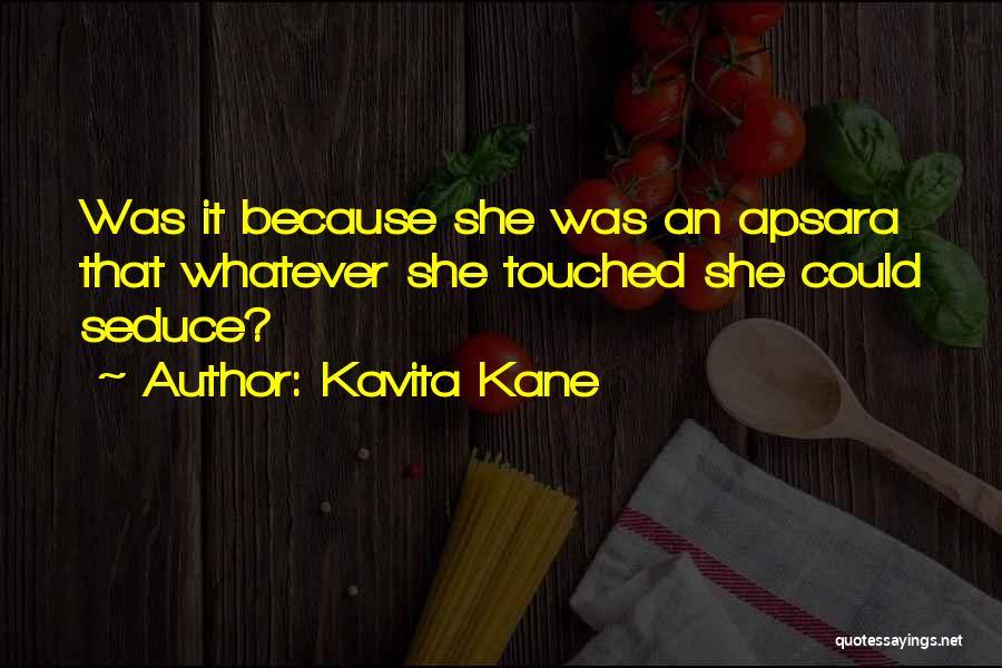 Kavita Kane Quotes 383802