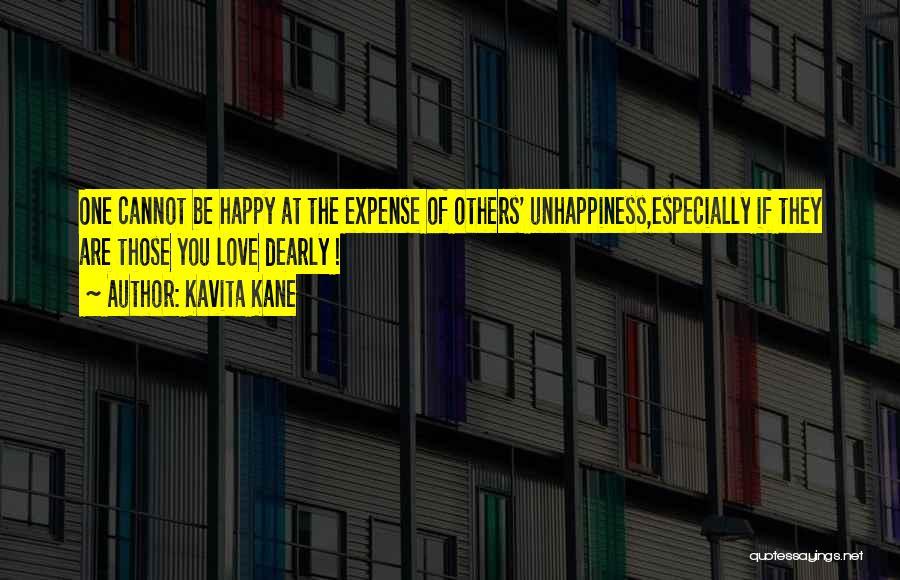 Kavita Kane Quotes 453650