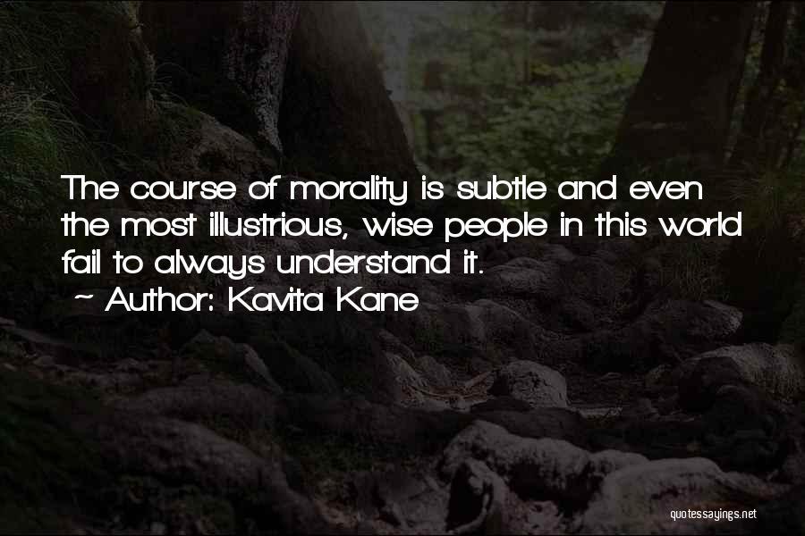 Kavita Kane Quotes 866723