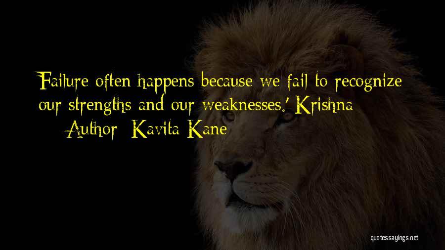 Kavita Kane Quotes 944264