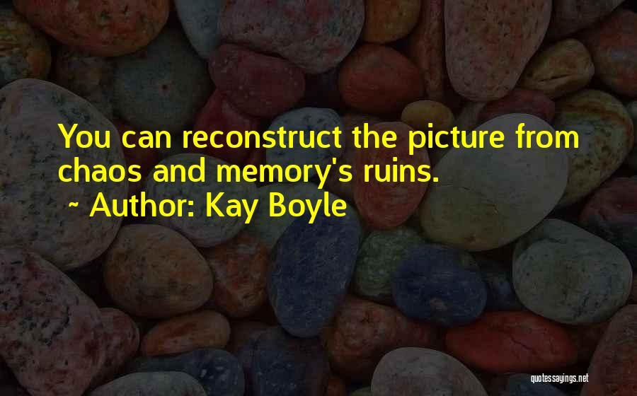 Kay Boyle Quotes 146238