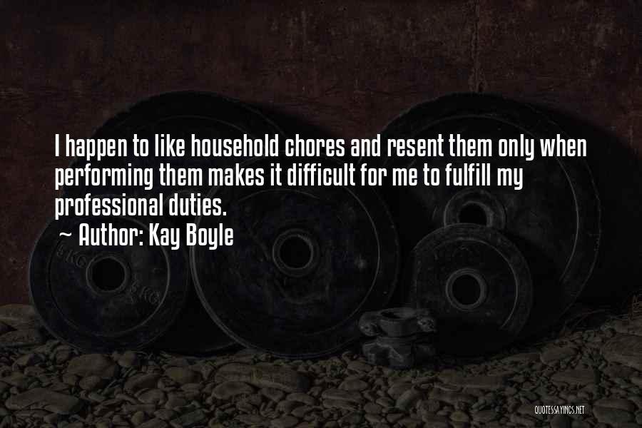 Kay Boyle Quotes 1623655