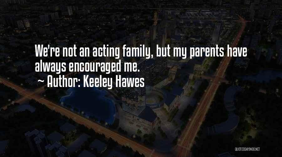 Keeley Hawes Quotes 1635619