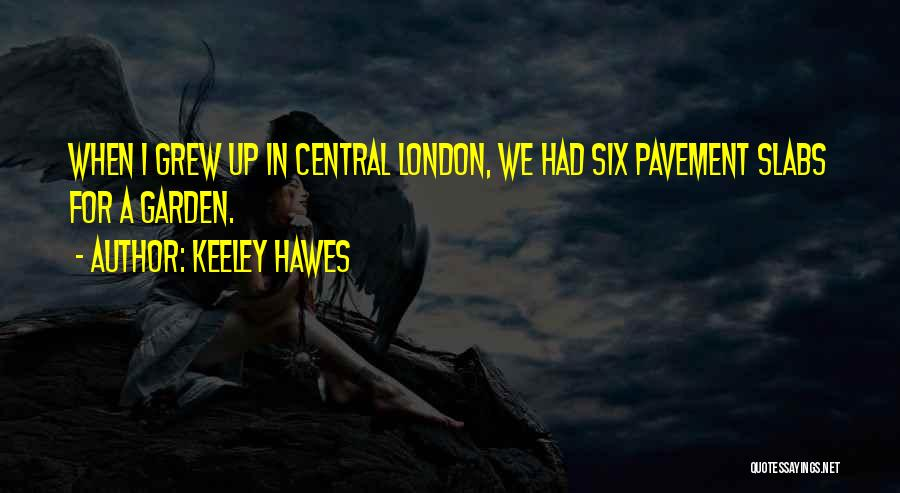 Keeley Hawes Quotes 1666050