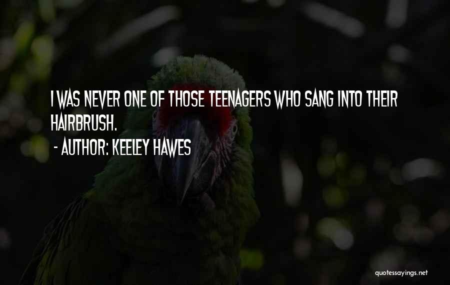 Keeley Hawes Quotes 1910669