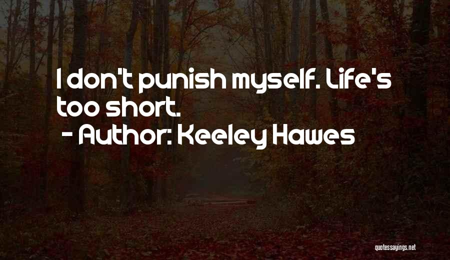 Keeley Hawes Quotes 2080889