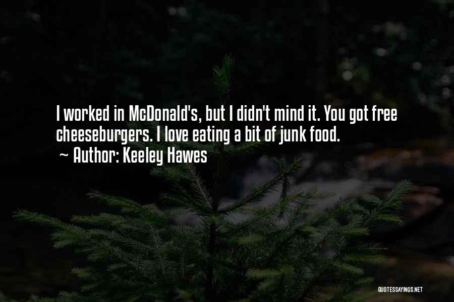 Keeley Hawes Quotes 905499