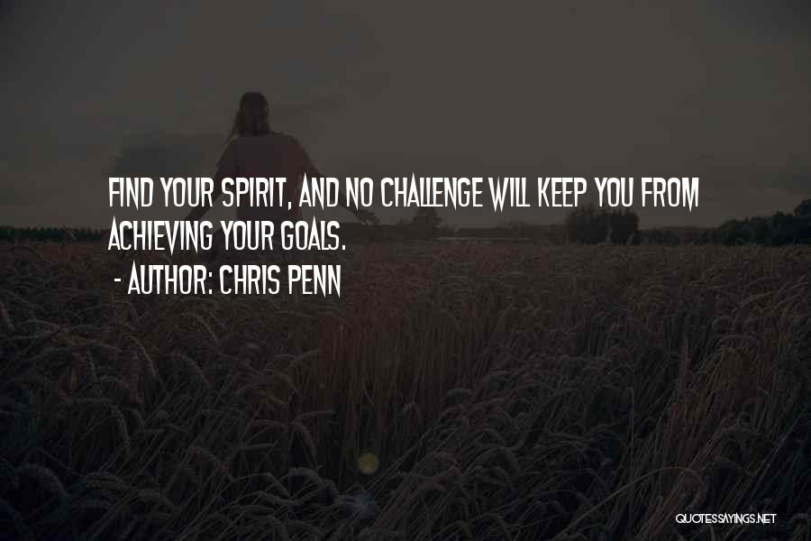 Keep Achieving Quotes By Chris Penn