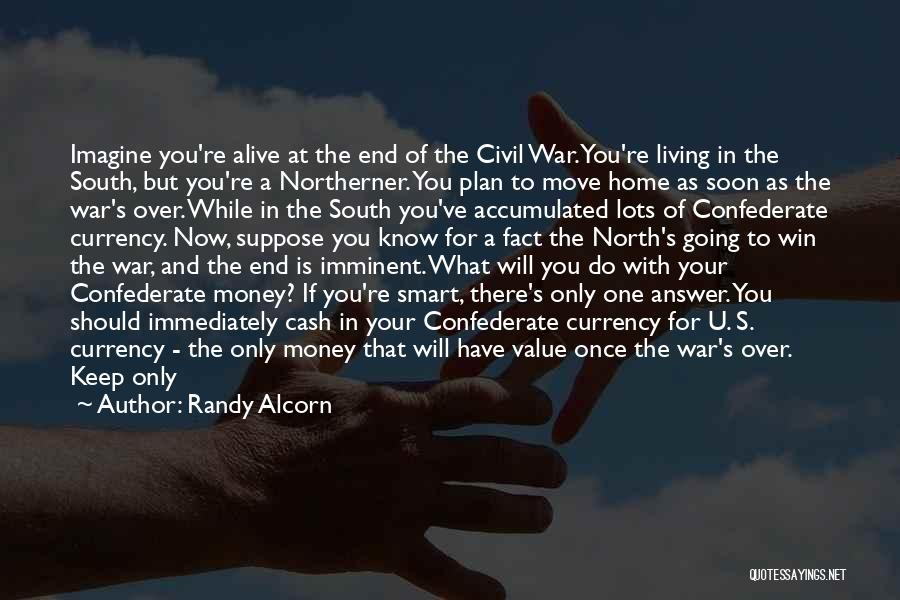 Keep Dreams Alive Quotes By Randy Alcorn