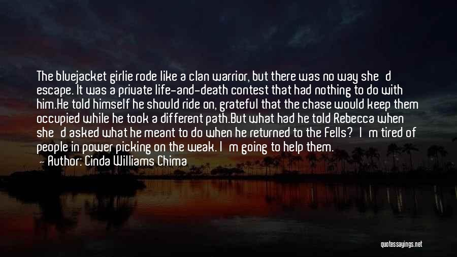 Keep It Private Quotes By Cinda Williams Chima