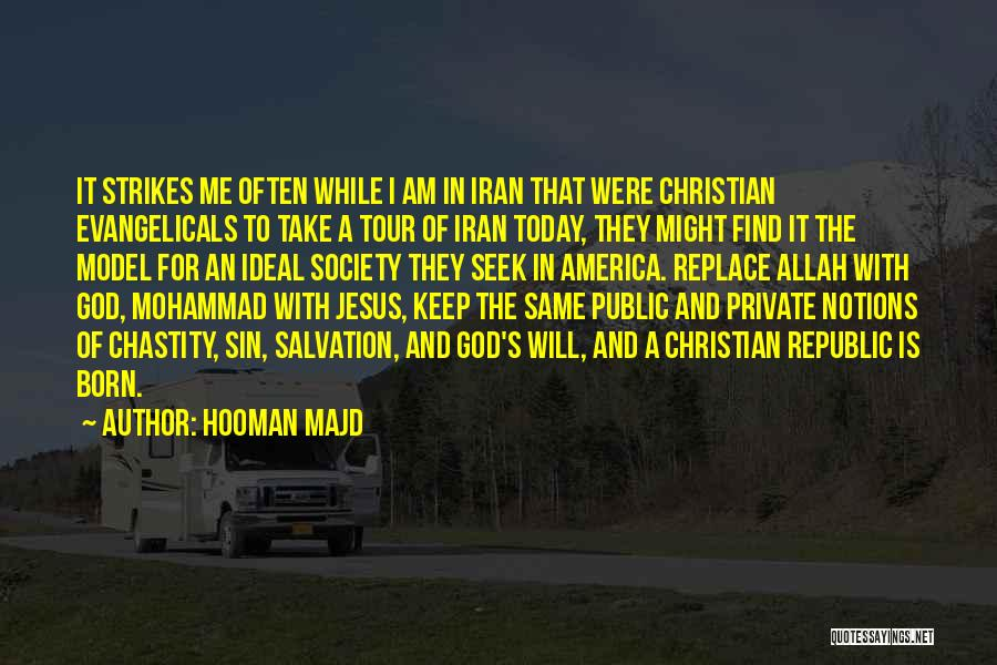 Keep It Private Quotes By Hooman Majd
