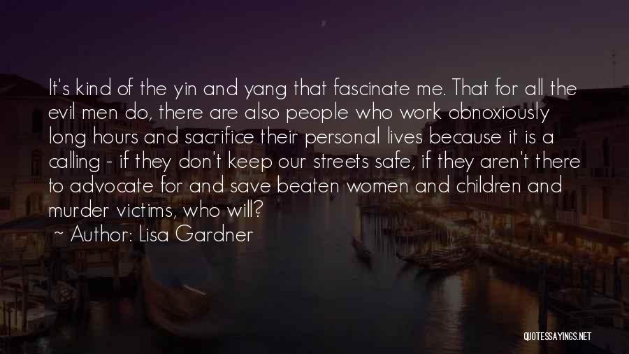 Keep Me Safe Quotes By Lisa Gardner
