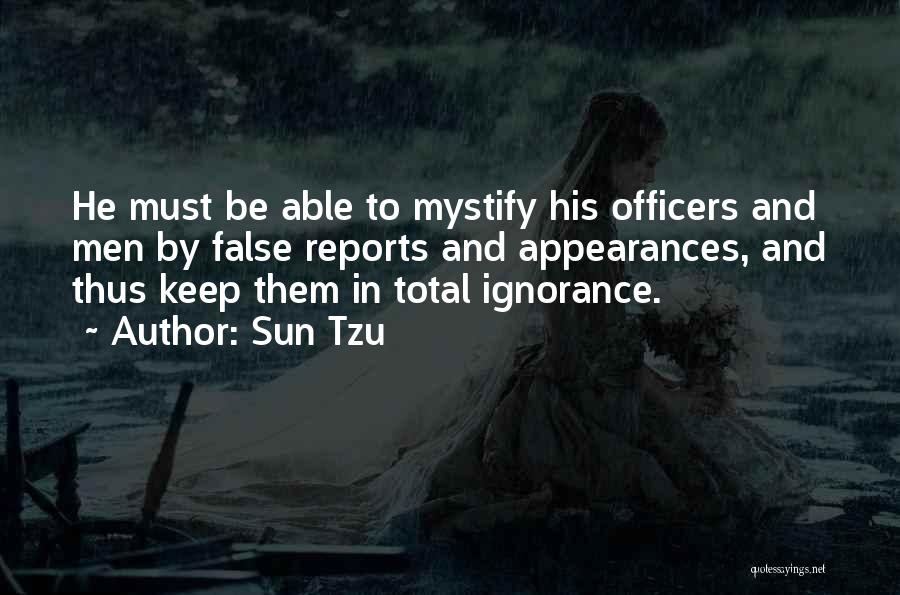 Keep Up Appearances Quotes By Sun Tzu