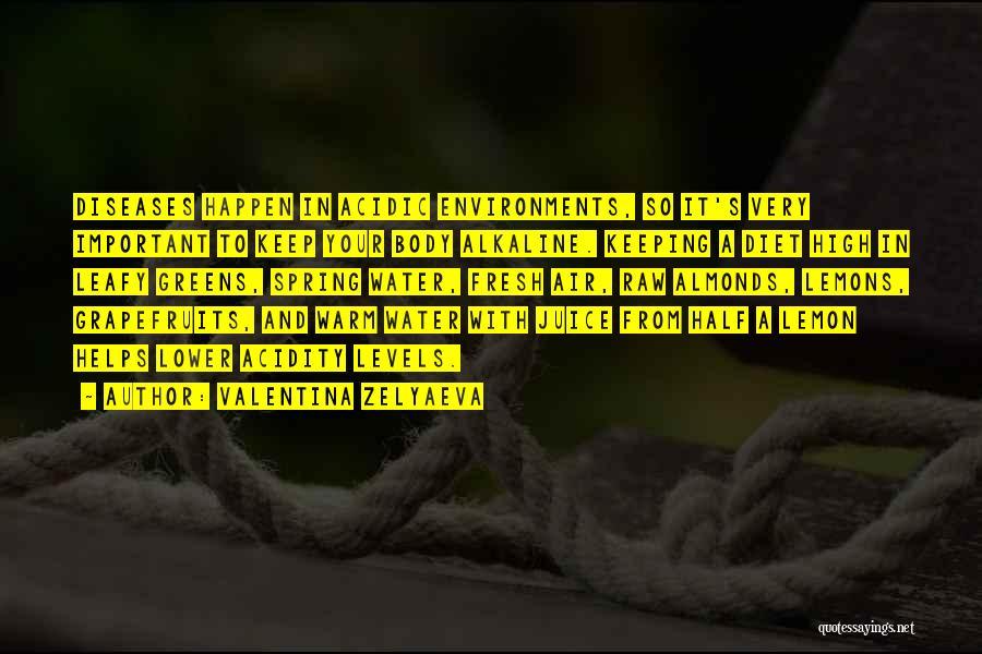 Keeping Me Warm Quotes By Valentina Zelyaeva