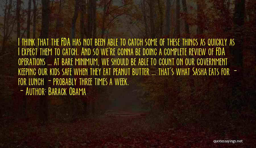 Keeping On Quotes By Barack Obama