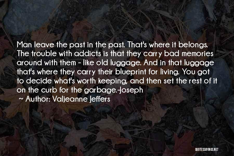 Keeping On Quotes By Valjeanne Jeffers