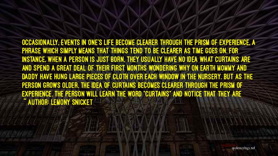 Keeping One's Word Quotes By Lemony Snicket