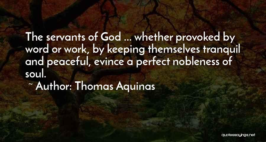 Keeping One's Word Quotes By Thomas Aquinas