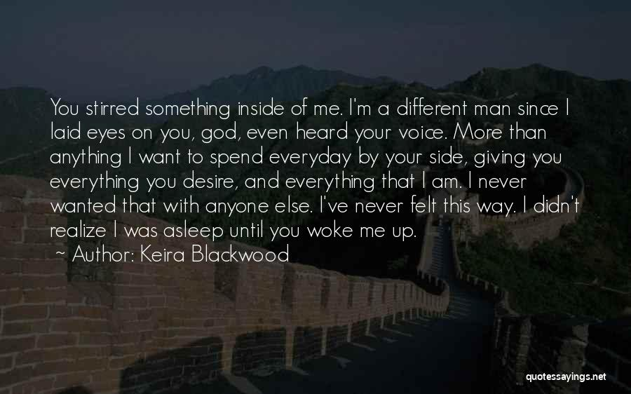 Keira Blackwood Quotes 609284