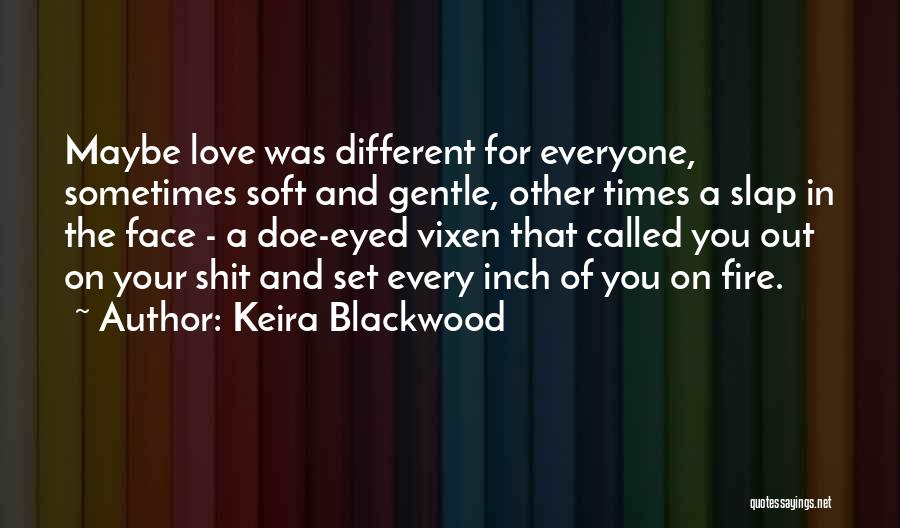 Keira Blackwood Quotes 716244