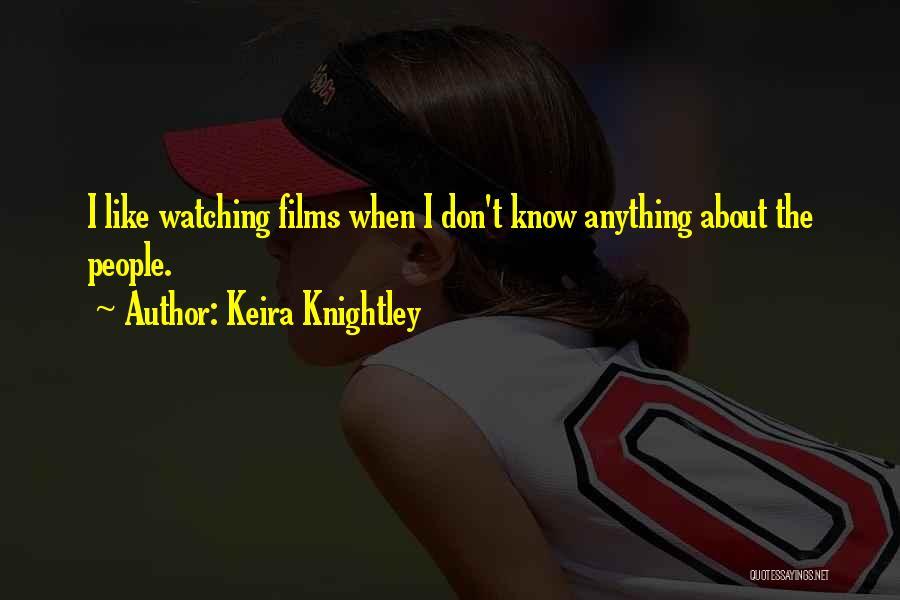 Keira Knightley Quotes 102335