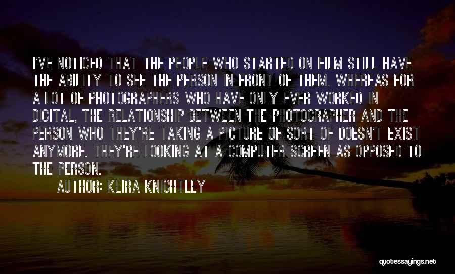 Keira Knightley Quotes 1077328
