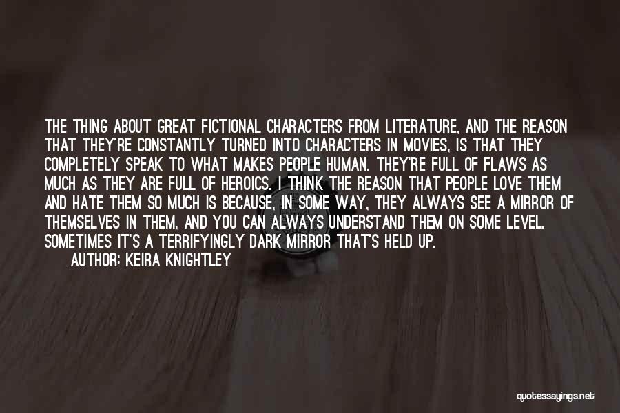 Keira Knightley Quotes 1261176
