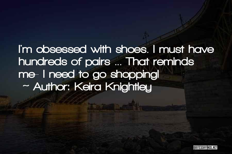 Keira Knightley Quotes 138634