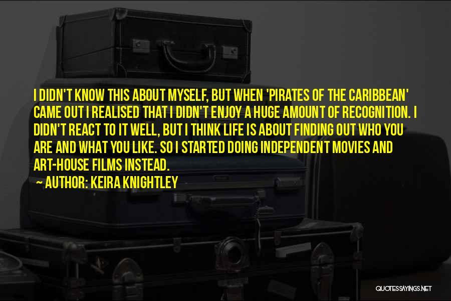 Keira Knightley Quotes 1414101
