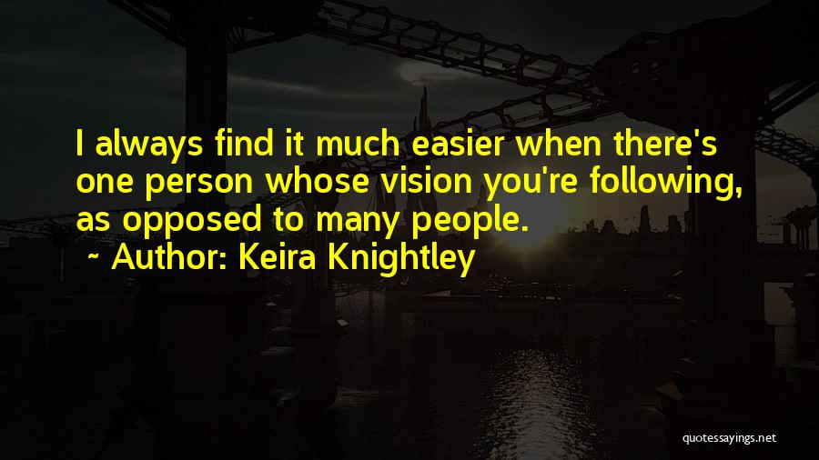 Keira Knightley Quotes 1568959