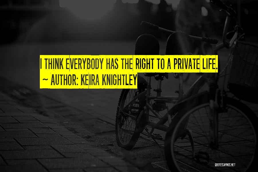 Keira Knightley Quotes 1768313