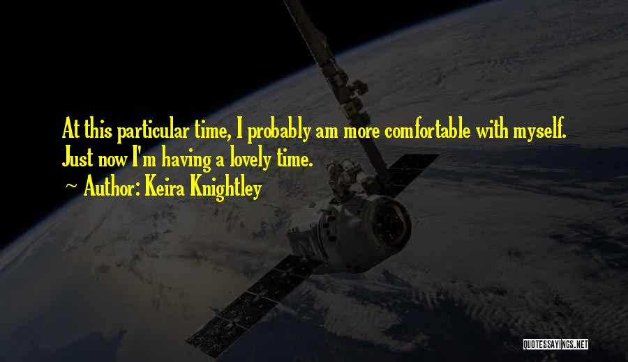 Keira Knightley Quotes 1843157