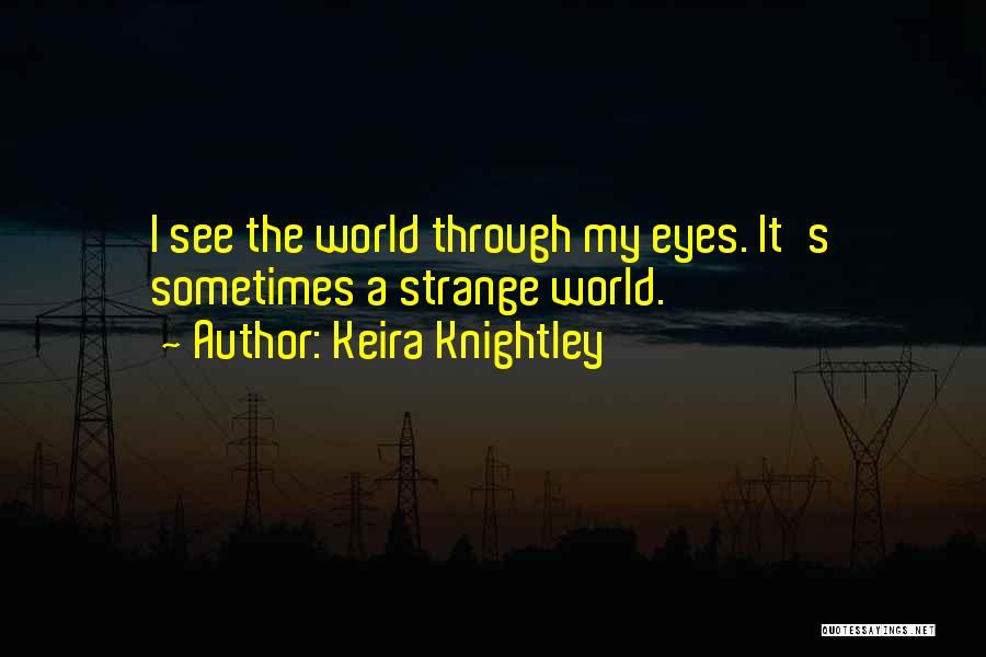 Keira Knightley Quotes 1929581