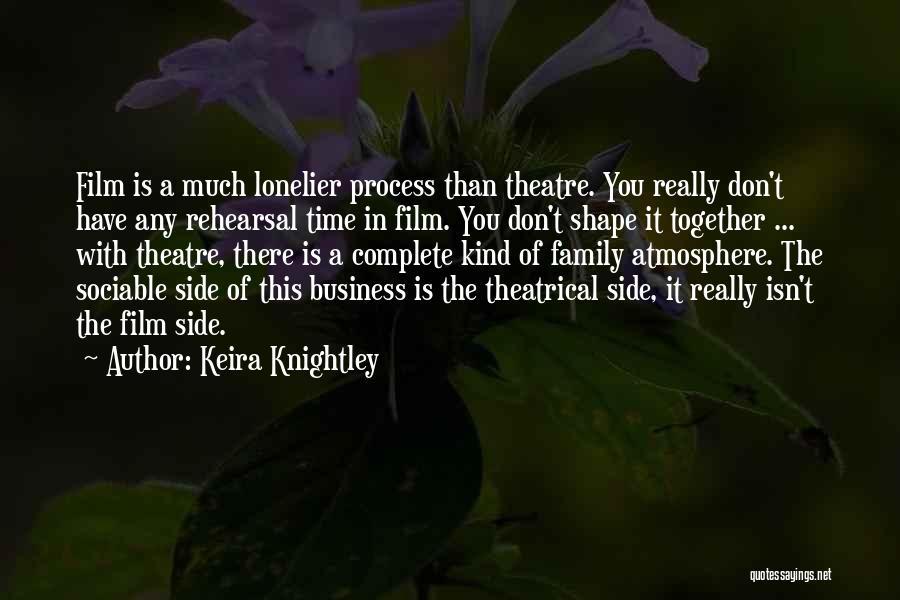 Keira Knightley Quotes 1933180