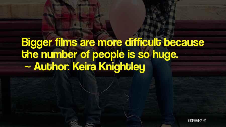 Keira Knightley Quotes 195503